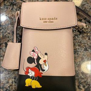 Kate Spade Minnie Mouse Cross Body